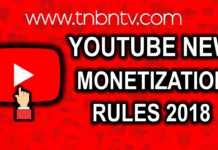 YouTube New Monitization Eligibility 2018 | No Ads till 4000 hours watchtime & 1000 subscribers | How to Monetization activate new Rules 2018 | Earning | latest adsense policies